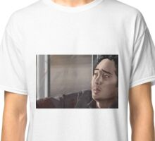 Glenn Rhee Classic T-Shirt