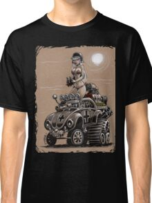 Desert Bettle Classic T-Shirt
