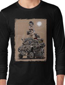 Desert Bettle Long Sleeve T-Shirt