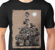 Desert Bettle Unisex T-Shirt