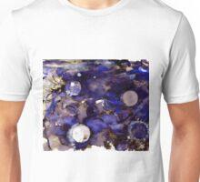 Inky Cosmos Unisex T-Shirt