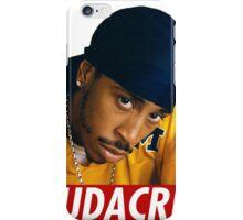 LUDACRIS'S CHARISMA iPhone Case/Skin