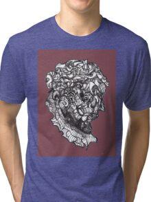Bust Tri-blend T-Shirt
