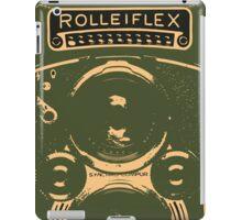 Rolleiflex iPad Case/Skin