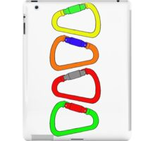 Karabina Colours iPad Case/Skin