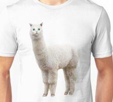 LamaCat Unisex T-Shirt