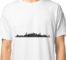 Silhouette - 5 Classic T-Shirt