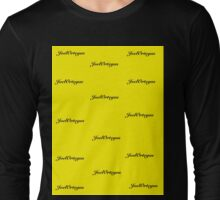 THE MARTIANO COLLECTION BY JOEL ORTEGAS 2016  Long Sleeve T-Shirt