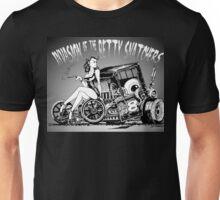 Invasion of the Betty Snatchers Unisex T-Shirt