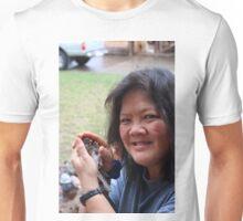 A Wonderful Moment Unisex T-Shirt
