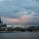 Cologne by Johannes Valkama