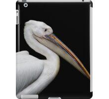 Pelican Portrait iPad Case/Skin