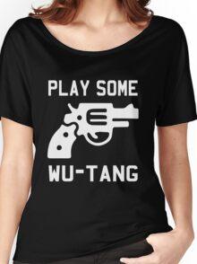 Wu-Tang Women's Relaxed Fit T-Shirt