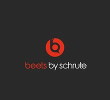 Beets by Schrute by edwardfraser