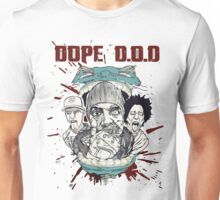 Dope D.O.D New 2016 Edition Unisex T-Shirt