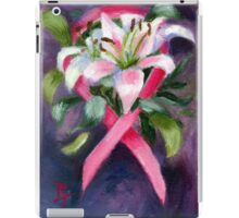 CARING ACEO iPad Case/Skin