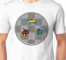0015 - Viruses! Unisex T-Shirt