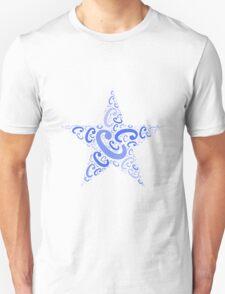 Word Art C T-Shirt