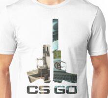 Pistol Rounds Unisex T-Shirt