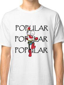 Undertale Papyrus Popular Classic T-Shirt