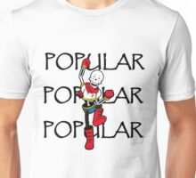 Undertale Papyrus Popular Unisex T-Shirt