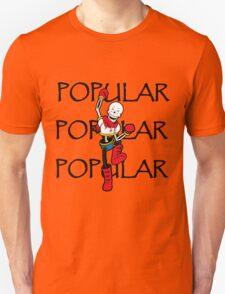 Undertale Papyrus Popular Unisex T-Shirt