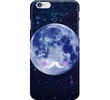 Goodnight moon iPhone Case/Skin