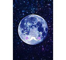 Goodnight moon Photographic Print