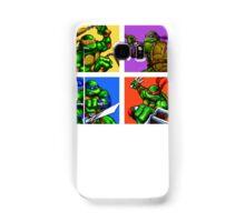 Half Shelled Heroes Samsung Galaxy Case/Skin
