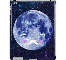 Goodnight moon iPad Case/Skin