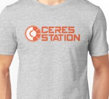 ceres station Unisex T-Shirt