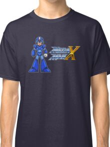 X Marks The Spot Classic T-Shirt