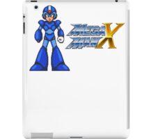 X Marks The Spot iPad Case/Skin