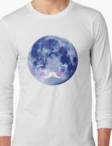 Goodnight moon Long Sleeve T-Shirt
