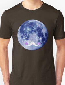 Goodnight moon Unisex T-Shirt