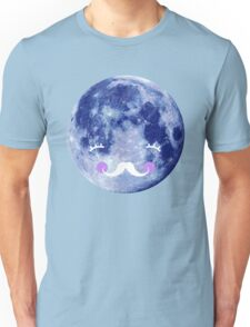 Goodnight moon Unisex T-Shirt