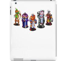 Select Your Hero iPad Case/Skin