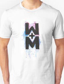 walk the moon logo #2 T-Shirt