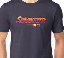 The Rocket Mouse Unisex T-Shirt