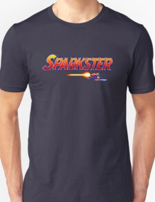 The Rocket Mouse T-Shirt