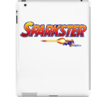 The Rocket Mouse iPad Case/Skin