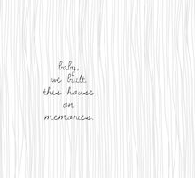 House of Memories -P!ATD by Niamh Russell