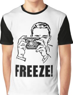 Photography Photographer Gift Cool Graphic T-Shirt