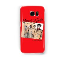 Marquis de Sade - Danzig Twist Samsung Galaxy Case/Skin