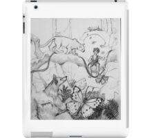 Jungle Book iPad Case/Skin