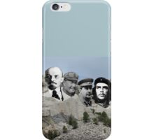 Russe mort mount pict iPhone Case/Skin