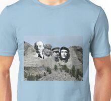 Russe mort mount pict Unisex T-Shirt