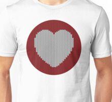 Wool Heart Unisex T-Shirt