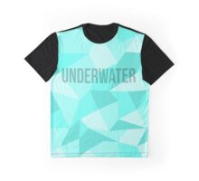 Underwater Graphic T-Shirt