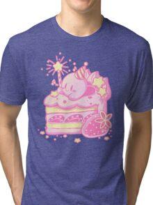 Lil' Cupcake Tri-blend T-Shirt